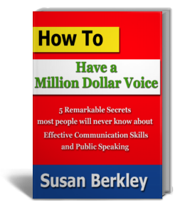 Speak To Influence Book