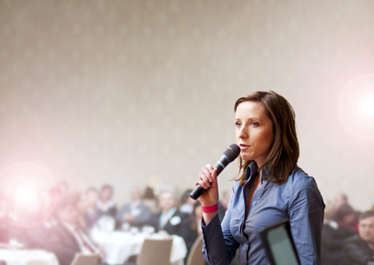 Top 8 Ways to Develop a More Powerful Public Speaking Style